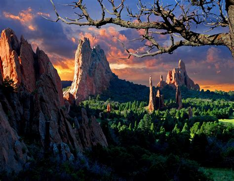 Garden Of The Gods How by Seven Known Facts About The Garden Of The Gods In