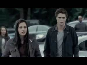 Twilight eclipse why are they after bella