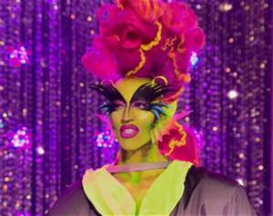 RuPaul s Drag Race Season 8 Episode 4 recap I Want Party