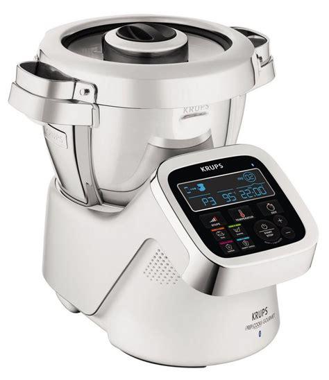 krups küchenmaschine zum kochen krups k 252 chenmaschine mit kochfunktion i prep cook gourmet hp6051 1550 w 4 5 l sch 252 ssel