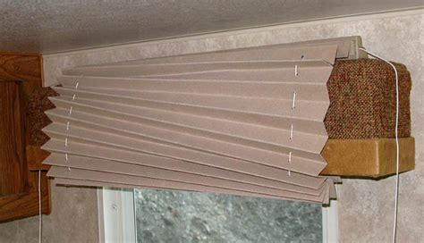 blinds for rv how to repair rv window shade fast cheap and easy