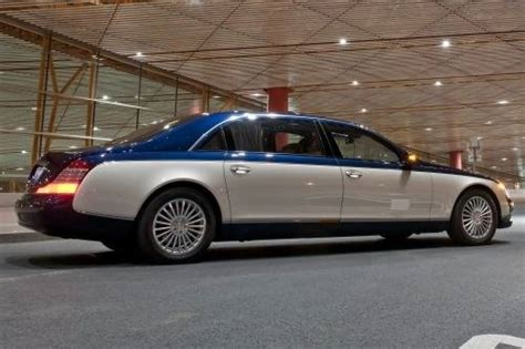 Used 2012 Maybach 62 for sale - Pricing & Features | Edmunds