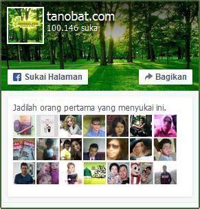 situs tanaman obat indonesia terlengkap