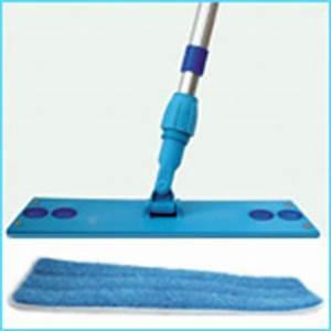 Balai Plat Microfibre : disdirect top des ventes ~ Edinachiropracticcenter.com Idées de Décoration