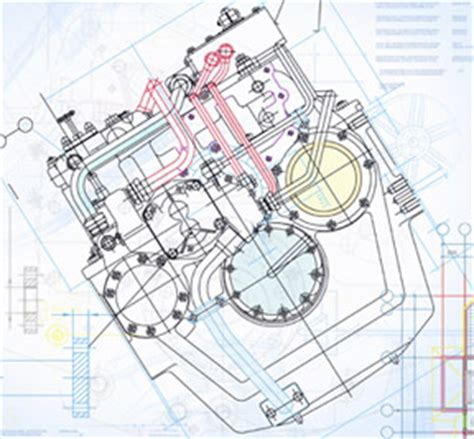 Color Architectural Drawings - Copy That Business Services