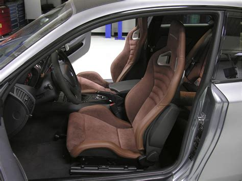 Bmw Performance Seats by Retrimmed Performance Seats Satin Guard Wrap