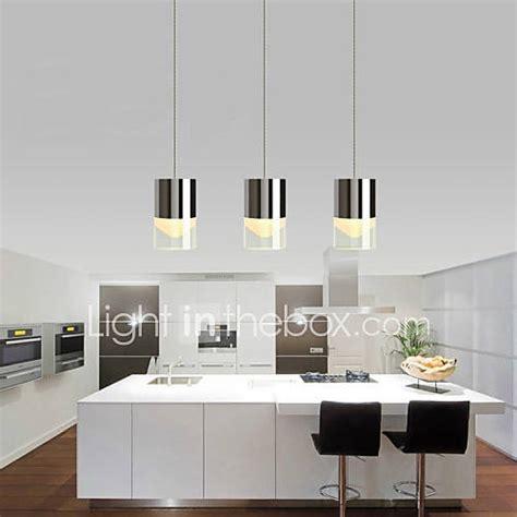 modern kitchen light pendants 3 lights pendant lights led bulb included modern 7722