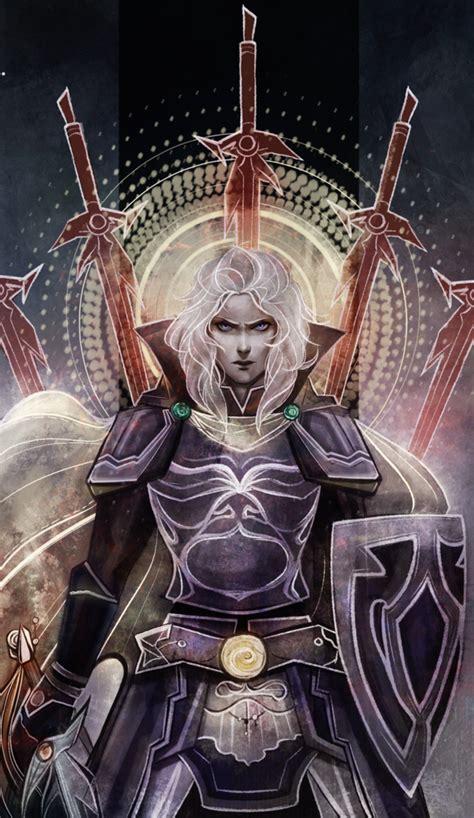 warrior of light warrior of light by robasarel on deviantart