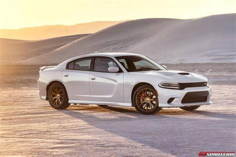 2018 Dodge Charger Srt Hellcat Priced Gtspirit