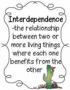 8 Best Interdependence Images On Pinterest