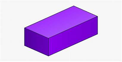 Cuboid Shapes Solid Nets Geometry Clipart Clipartkey