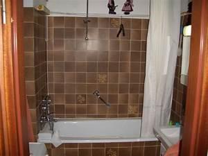 Altes Bad Aufpeppen : nach badsanierung endlich ein wei es badezimmer ~ Lizthompson.info Haus und Dekorationen