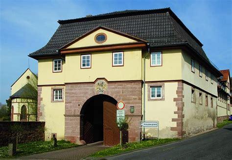 Haus Mieten In Düsseldorf Und Umgebung by Philippsthal Gt Tourismus Gt Regionale Ausflugstipps
