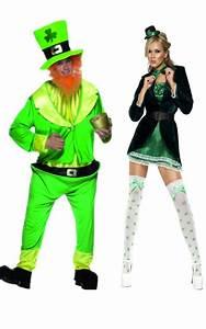 Déguisement Couple Célèbre : d guisement couple irlandais ~ Melissatoandfro.com Idées de Décoration