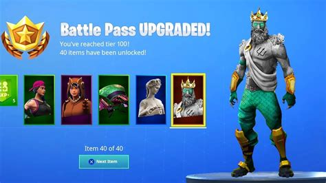 season  battle pass unlocks fortnite season