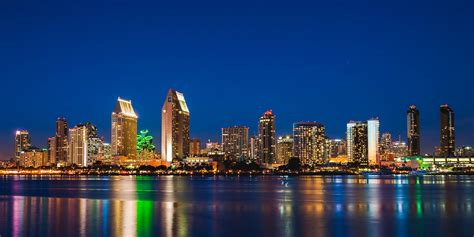 San Diego City Skyline Tours Departing Daily