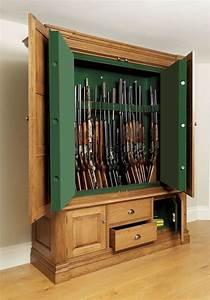 26 best Gun Storage images on Pinterest Hiding spots