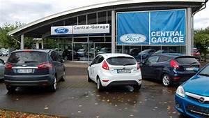 Garage Central : 50 jahre central garage dillingen ~ Gottalentnigeria.com Avis de Voitures