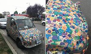 carsmagneticletters0 fubiz media With magnetic letters for cars