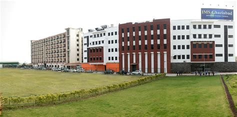 ims ghaziabad university courses campus ghaziabad