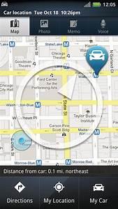 Motorola Releases Special Car Finder App For Droid Razr