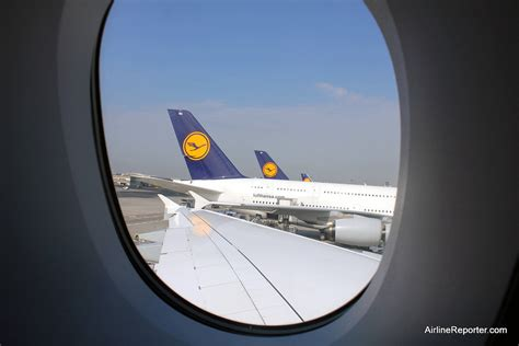home interiors celebrating home flying deck economy on a lufthansa airbus a380