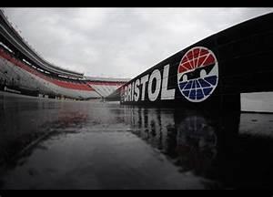 Rain postpones Bristol Trucks race to Thursday morning ...