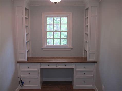 built in desk and bookshelves built in desk and bookshelves