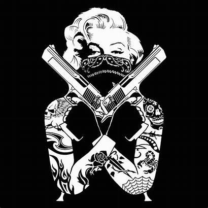 Bandanas Gangsters Gangster Wallpapers Computer Backgrounds Wallpaperaccess