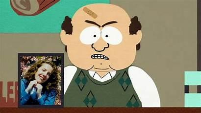 Class South Park Southpark Season