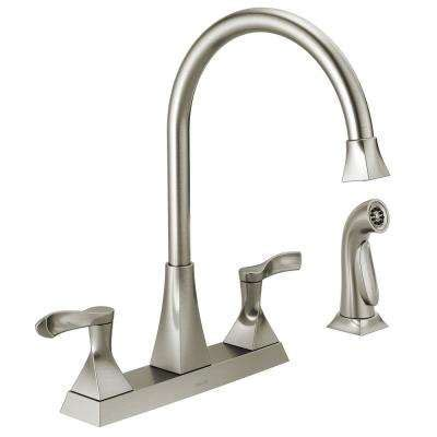 Delta   Kitchen Faucets   Kitchen   The Home Depot