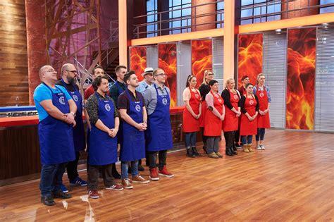 3. sezona šova Masterchef Slovenija na POP TV se začne 8.3 ...