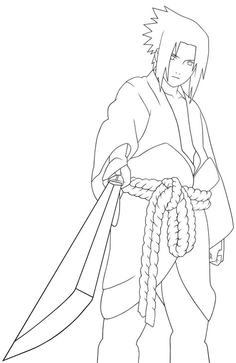 printable coloring pages naruto coloring pages