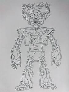 Crazy Engineer U2019s Drawing Robot    Arduino Grbl Corexy Servo