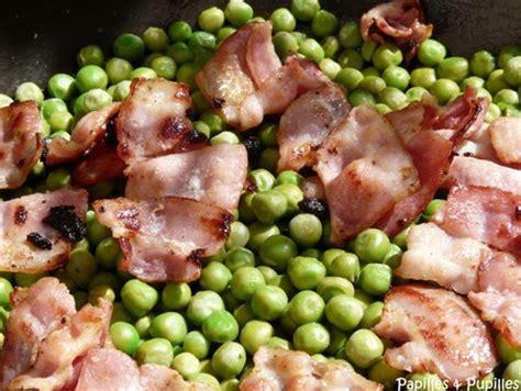 cuisiner les c鑵es frais cuisiner des petits pois frais 28 images cari poulet