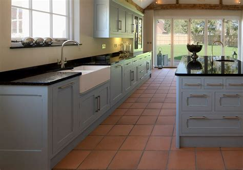 166 Best Kitchens & Terracotta Floor Tiles Images On