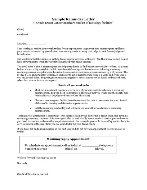due rent letter template examples letter template