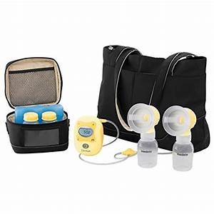 Nuk Expressive Double Electric Breast Pump Review