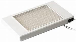 Pavé Lumineux Led : pave lumineux 48 led 12 v pav lumineux lampe 48 leds ~ Edinachiropracticcenter.com Idées de Décoration