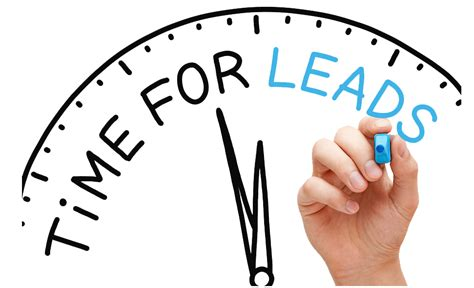 What are the Different Type of Leads? - AeroLeads