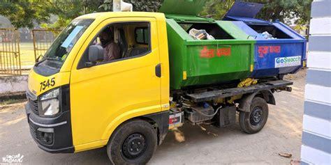Gadi wala aaya ghar se kachra nikal - The Cleanliness Song ...