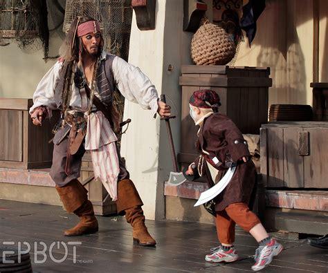 Pirate Ls Girls