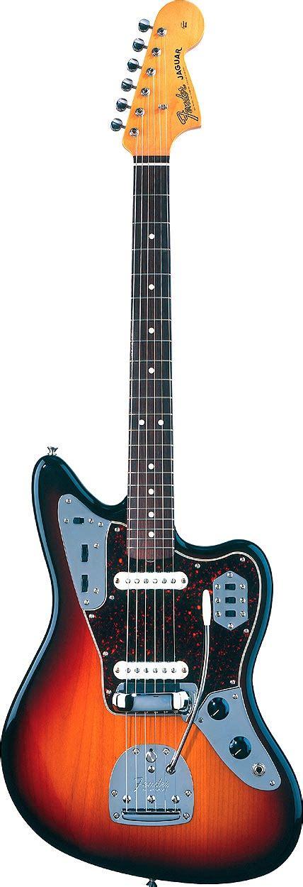 American Vintage Jaguar by Fender American Vintage 62 Jaguar Zikinf
