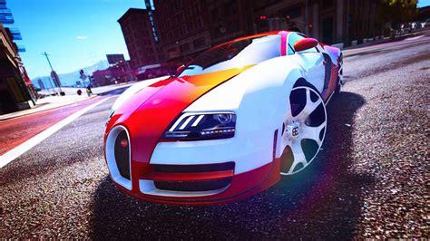 Nu bugatti en veel andere top merken bij autoscout24: Bugatti Veyron  Tuning - GTA5-Mods.com