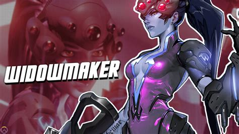 Free Anime Wallpaper Maker - overwatch widowmaker wallpaper 183 free beautiful