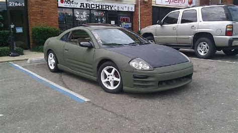 Mitsubishi Eclipse Mods by 2000 Mitsubishi Eclipse Gt Mods 3 500 Possible