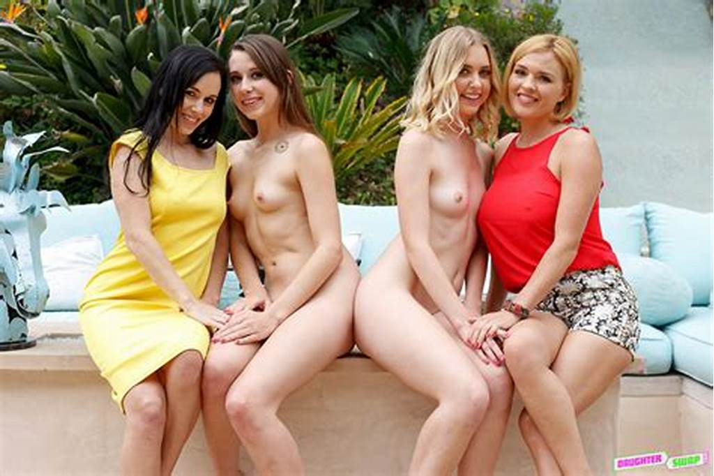 #Zoey #Laine #Having #Lesbian #Sex #With #Three #Hotties #1 #Of #2