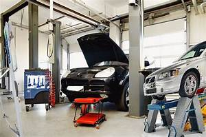 Automotive Workshop Tools And Garage Equipment