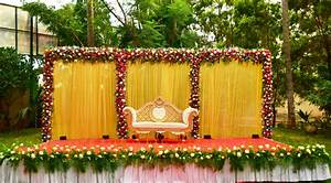 Engagement, Day, -, Outdoor, Decoration