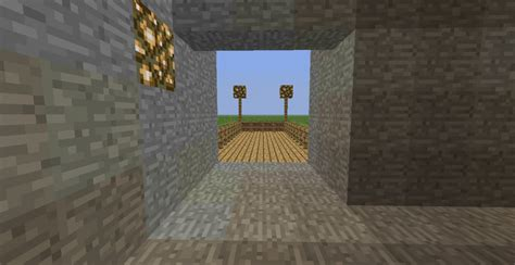 The Famous Castle From Minecraft Xbla Tutorial Minecraft